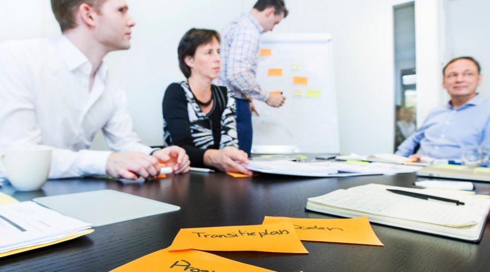 BCS Modelling Business Processes 1
